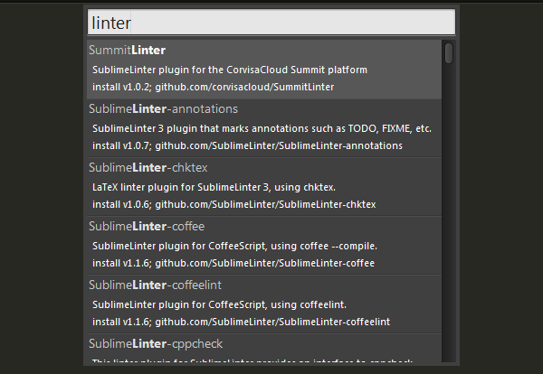 sublimetext-sublimelinter02