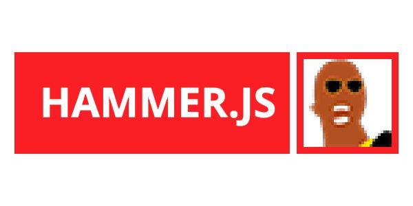 Hammer JSで、スマホのジェスチャーを扱った時のメモ | ツクメモ
