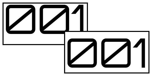 OSやブラウザで違うFontのVertical Metricsの悩み | ツクメモ